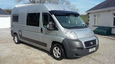 Discover All New & Used Campers For Sale in Ireland on DoneDeal. Used Campers For Sale, Campervan, Recreational Vehicles, Ford, Campers, Motorhome