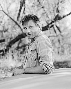 """"""" Viggo Mortensen is an American-Danish actor, poet, musician, photographer, and. Great Love Stories, Love Story, Hollywood Fashion, Hollywood Style, Viggo Mortensen, Aragorn, Best Actor, Lotr, Celebrity Crush"""