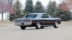 1967 Chevrolet Chevelle SS Hardtop - 3