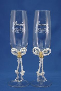 Western Wedding Toasting Glasses by GOS, http://www.amazon.com/dp/B007D2B6WY/ref=cm_sw_r_pi_dp_65L7qb07R6XY2