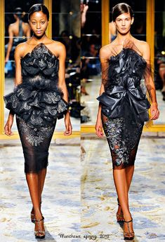 peplum, so couture
