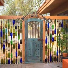 If you want to make a fabulous entrance, you need a great garden gate! Whether…