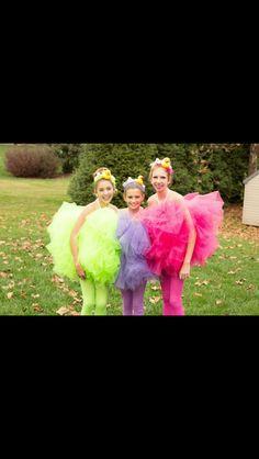 Loofah Halloween costume #halloween #tweencostume