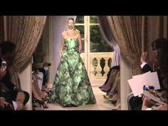 Giambattista Valli   Haute Couture Fall Winter 2012 2013 Full Show   Exc...