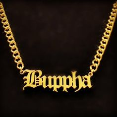 Looking for a totally cool name necklace? How about a #gothic nameplate necklace? Personalise yours TODAY on #SparklyDolls 🌟 Gothic Font Style, Gothic Fonts, Nameplate Necklace, Name Necklace, Gold Necklace, Font Styles Names, Or Rose, Rose Gold, Initial Jewelry