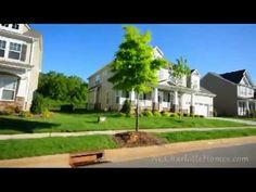 Bonterra Village, Indian Trail NC Homes For Sale in Union County