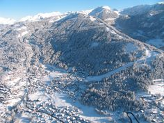 cannot wait to spend my Christmas skiing here!