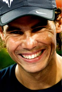 awesome tennis player#Nadal