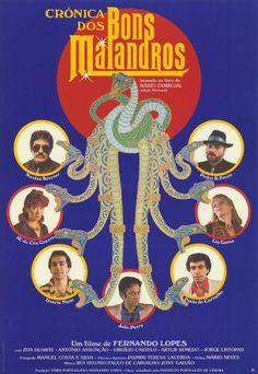 Crónica dos bons malandros Realizador: Fernando Lopes 1984