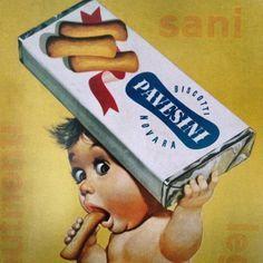 Vintage italian food posters — pic 8