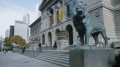 The Art Institute, Shedd Aquarium, Field Museum, Museum of Science and Industry and more of the best Chicago museums to take in art, nature, history and culture.