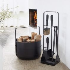 85 best fireplace tools images hearth fireplace tools fireplace rh pinterest com