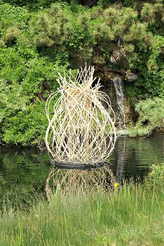 floating sculpture - Google Search