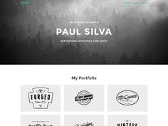 This free Bootstrap Drupal theme includes a simple design, social network icons, a portfolio, a responsive layout, and more. Social Network Icons, Social Media Icons, Social Networks, Responsive Layout, Html Templates, Free Personals, Web Development, Simple Designs, Create Yourself
