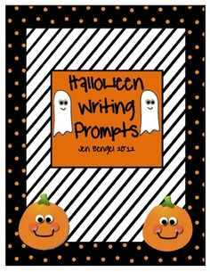 Think ahead with these super fun open-ended creative writing prompts!!