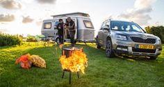 Ga je kamperen? De ANWB geeft nuttige tips. Welke kampeervormen zijn er? Wat komt erbij kijken als je kampeert met kleine kinderen? Welke maatregelen moet je nemen bij slecht weer? En hoe handhaaf je de veiligheid op de camping?