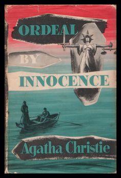 Ordeal by Innocence - Book Club 1959