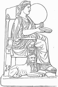 Dans la mythologie grecque, Rhéa, ou Rhéia (en grec ancien Ῥέα / Rhéa ou Ῥεία / Rheía) est une Titanide, fille d'Ouranos (le Ciel) et de Gaïa (la Terre), sœur et femme du Titan Cronos, et mère des dieux Hestia, Déméter, Héra, Hadès, Poséidon et Zeus. D'après Diodore de Sicile, elle était appelée Pandore par certains.