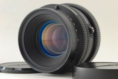 [N MINT]MAMIYA K/L f/3.5 127mm L for RB67 Medium Format from Japan #195-011195 #Mamiya