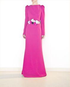 vestido fucsia http://www.bouret.es/index.php