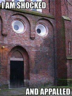 Kudos to the architect