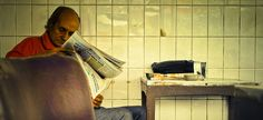 Heavy Reading (cropped) by Arun Shah Masood, via Flickr