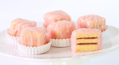 What Makes A Poun Cake Different Heights