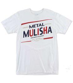 MetalMulisha - North To South Premium Tee via  Fashion  Orlando  Luquillo   727d219de41