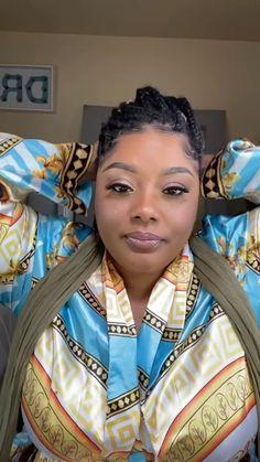 Hair Twist Styles, Hair Ponytail Styles, Hair Scarf Styles, Braid Styles, Curly Hair Styles, Dope Hairstyles, Braided Hairstyles For Black Women, African Braids Hairstyles, Scarf Hairstyles