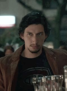 Adam Driver What If (The F Word)/ satanslifecoach.tumblr