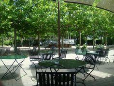 Bilbao, Huevos Fritos, Patio, Outdoor Decor, Home Decor, Restaurants, Meals, Paths, Cities