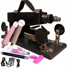 92.92$  Watch now - http://aliuj4.worldwells.pw/go.php?t=32769239058 - New Dildo Vibrator Upgraded Strong Sex Machine Male And Female Automatic Machine Masturbation Toys Tools adult Product 92.92$