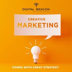 Looking for a creative boost for your business? Digital Beacon is here to fulfill that need! We believe in the power of creative marketing and digital strategy. Reach out to us today! To know more, contact 9818845103 or email info Digital Marketing Strategy, Digital Marketing Services, Social Media Marketing, Branding Services, Seo Services, Reputation Management, Search Engine Marketing, Business Goals, Internet Marketing