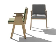 Shop the Club 44 Chair and more contemporary furniture designs by AgapeCasa at Haute Living. Outdoor Chairs, Outdoor Furniture, Outdoor Decor, Contemporary Furniture, Modern, Furniture Design, Top 14, Home Decor, Whitewash