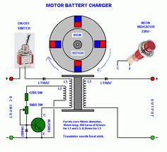 Pulse Motor - Energetic Forum
