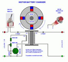 a3952s dc servo motor controller circuit diagram electronic dc servo motor controller circuit diagram see more pulse motor energetic forum