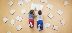 Portal cria competição para incentivar a leitura