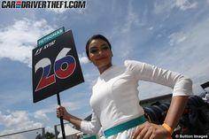 Fotos: Chicas GP de Malasia F1 2015 | CarandDriverTheF1.com