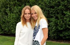 Gwyneth Paltrow And Stella McCartney Collaborate On Secret Project For GOOP