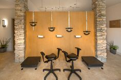 Everything you need to know about installing #Pettibon Cervical Traction Wall Mount units in your #Chiropractic office