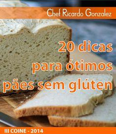 Faça excelentes Pães sem Glúten com as dicas do especialista em panificação Ricardo Neves Gonzales! Mais receitas sem glúten você encontra no nosso blog: https://www.emporioecco.com.br/blog/receitas-sem-gluten/