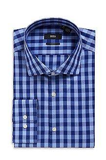 'Jaron'   Slim Fit, Spread Collar Dress Shirt