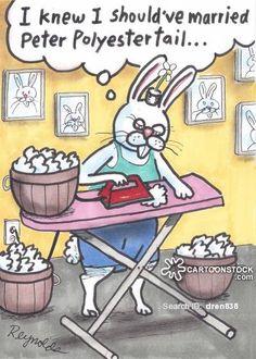 Ideas holiday meme humor for 2019 Easter Jokes, Easter Cartoons, Hoppy Easter, Easter Bunny, Easter Art, Holiday Meme, Holiday Cartoon, Holiday Fun, Silly Jokes