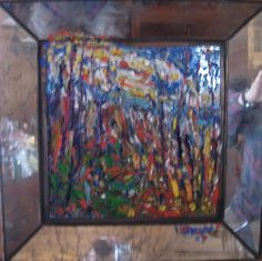 PHILIP LAWRENCE SHERROD NA (STREET*PAINTER)-*PAINTING*-..(*PA.*/-..*PLEIN*AIR*!)?(*FOUNDER*/- ..-*STREET*PAINTERS*NYC)!? TITLE:-