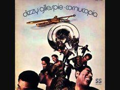 Dizzy Gillespie - Tango-Rine