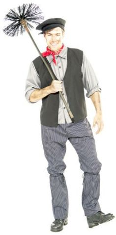 Forum Novelties Men's Chimney Sweep Costume, http://www.amazon.com/dp/B00BFWAWMS/ref=cm_sw_r_pi_awdm_DiBkwbDA15BKQ