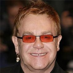 Elton John could-sing-every-word Elton John Sunglasses, Hall & Oates, Candle In The Wind, Debbie Gibson, Esfj, Stars Then And Now, 80s Music, Love Is Free, Motown