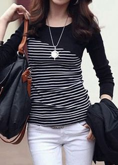 Casual Skirt Outfits, Classy Outfits, Cool Outfits, Fashion Outfits, Womens Fashion, Kerala Saree Blouse Designs, Trendy Tops For Women, Discount Designer Clothes, Ladies Dress Design