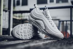 sneakers for cheap 2bd64 df2c8 Nike Air Max 97 Ultra SE Pure Platinum 924452-002 - Sneaker Bar Detroit  Gabinete