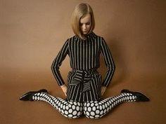 Rudi Gernreich, Intergalactic Knitwear
